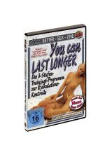 You can last longer! DVD