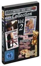 4er Better-Sex-Line Package Vol. 2